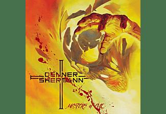 Denner/Shermann - Masters Of Evil  - (CD)