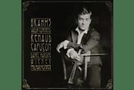 CAPUÇON,RENAUD/HARDING,DANIEL/WP - Violinkonzert [Vinyl]