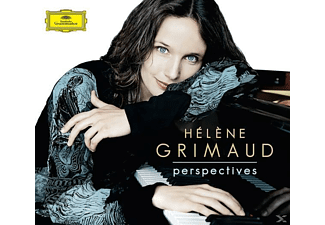 Hélène Grimaud - Perspectives - (CD)