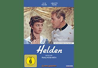 Helden DVD