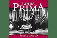 Louis Prima - Just A Gigolo [CD]