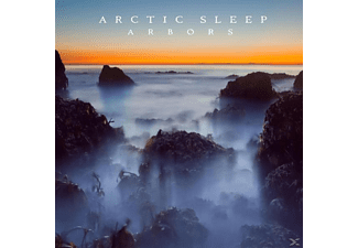 Artic Sleep - Arbors  - (CD)