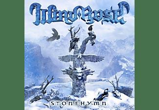 Wind Rose - Stonehymn  - (CD)