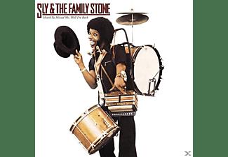Sly & the Family Stone - Heard Ya Missed Me,Well I'm Back  - (CD)