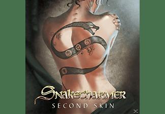 Snakecharmer - Second Skin  - (CD)