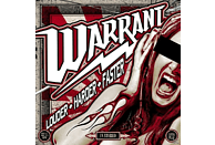 Warrant - Louder Harder Faster (Ltd.Gatefold/Black Vinyl) [Vinyl]