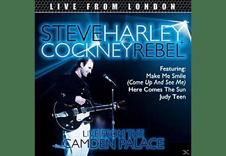 Steve Harley & Cockney Rebel - Live From London  - (CD)