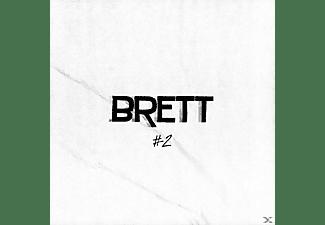 Brett - EP#2 (Limitiertes Digipack)  - (CD)