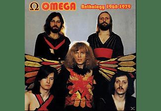 Omega - Anthology 1968-1979  - (CD)