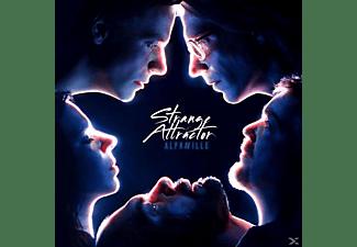Alphaville - Strange Attractor  - (Vinyl)