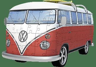 RAVENSBURGER Volkswagen T1 - Surfer Edition 3D Puzzle Mehrfarbig