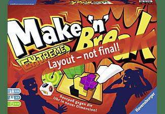 RAVENSBURGER Make 'n' Break Extreme '17 Bauset