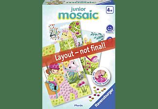 RAVENSBURGER Mosaic Junior Steckspiel