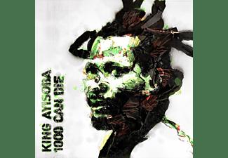 Die schwarzen reiter von Dakota LP + Download