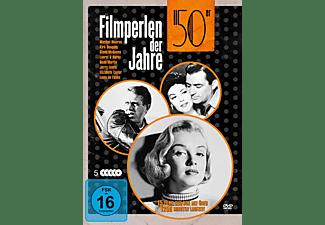 Filmperlen der 50er Jahre - Deluxe Box DVD
