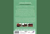 Dampflok Highlights - Dreikönigs Dampfzugfahrten [DVD]
