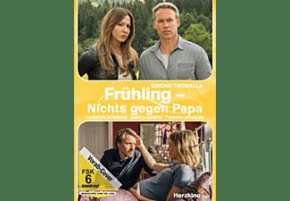 Frühling - Nichts gegen Papa DVD