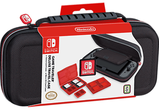 NINTENDO Switch Deluxe Travel Case - Svart