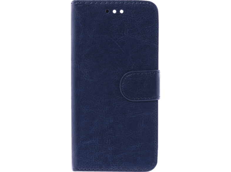 V-DESIGN V-2-1 056 Bookcover Honor 8 Kunstleder Blau