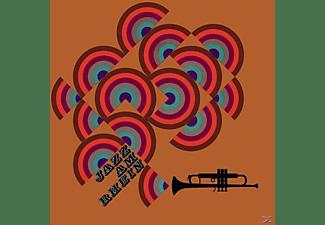 VARIOUS - Jazz am Rhein 1967-1968  (6-CD)  - (CD)