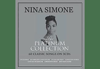 Nina Simone - Platinum Collection  - (CD)