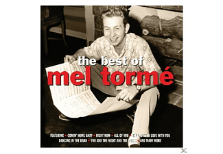 Mel Tormé - Best Of  - (CD)