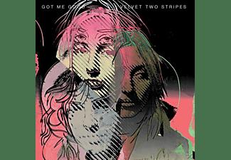 Velvet Two Stripes - Got Me Good (EP)  - (CD)