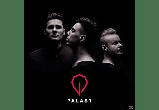 Palast - Palast  - (CD)