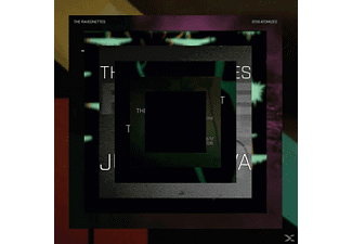 The Raveonettes - 2016 Atomized  - (CD)