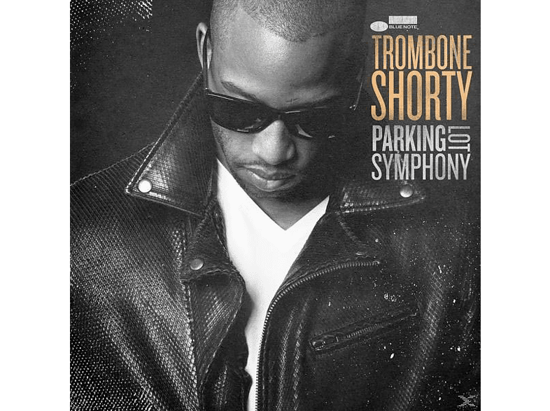 Trombone Shorty - Parking Lot Symphony [Vinyl]