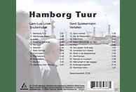 Linek, Lars-Luis / Brüggemann, Ilka - Hamborg Tuur [CD]