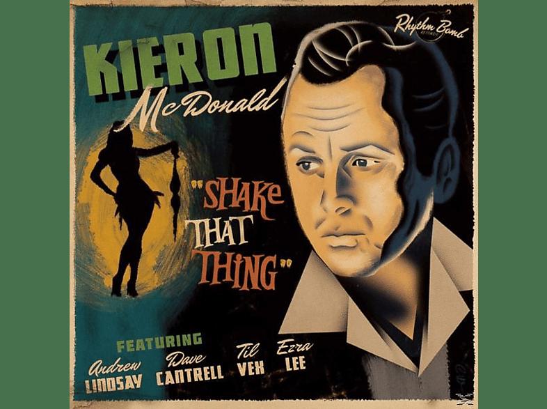 Kieron Mcdonald - Shake That Thing (Lim.Ed.) [Vinyl]