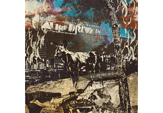 At The Drive In - In.Ter A.Li.A - (Vinyl)