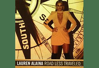 Lauren Alaina - Road Less  - (CD)