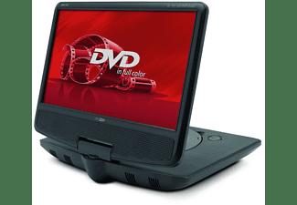 CALIBER Tragbarer DVD Player MPD110 mit 10 Zoll Monitor