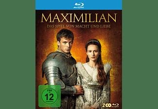 Maximilian Blu-ray