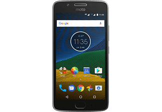 Móvil - Motorola Moto G5 5'' Full HD Qualcomm Snapdagon 430 3 GB RAM 16GB