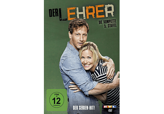Der Lehrer - Staffel 5 DVD