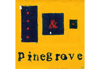 Pinegrove - Everything So Far  - (CD)
