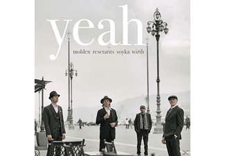 Ernst Molden, Willi Resetarits, Walther Syoka, Hannes Wirth - Yeah (Ltd.LP+CD/180g/Gatefold)  - (LP + Bonus-CD)