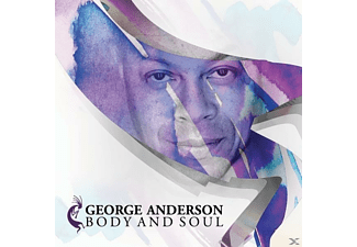George Anderson - Body And Soul  - (CD)