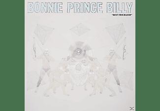 Bonnie Prince Billy - Best Troubadour  - (CD)