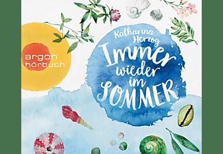 - Immer wieder im Sommer  - (CD)