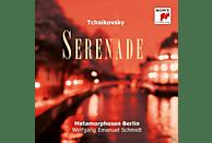 Metamorphosen Berlin, Wolfgang Emanuel Schmidt - Tchaikovsky: Serenade [CD]