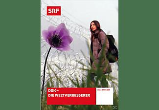 DOK - Die Weltverbesserer DVD