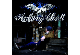 Anthony Scott - Lern Mit Leben  - (CD)