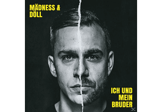 Mädness & Döll - Ich und mein Bruder  - (Vinyl)