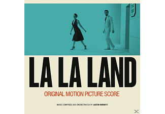 VARIOUS - La La Land (Black Vinyl)  - (Vinyl)