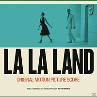 VARIOUS - La La Land (Black Vinyl) [Vinyl]