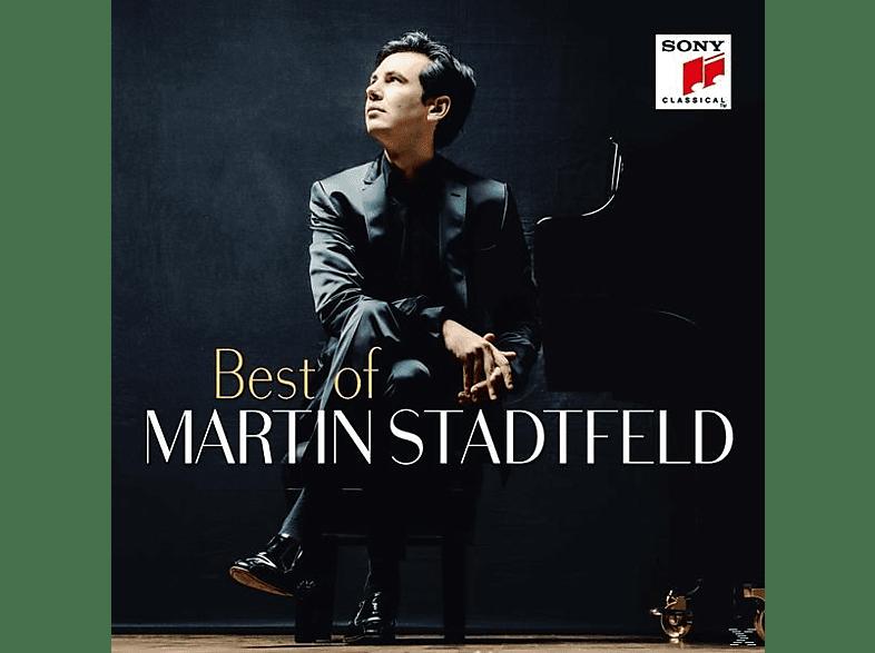 Martin Stadtfeld - Best of Martin Stadtfeld [CD]